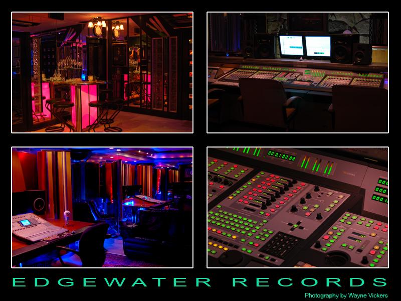 Edgewater Records Studio Comp